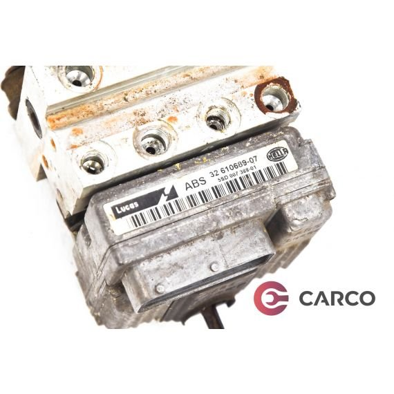 ABS 32 610689-07 за FIAT MAREA Weekend (185) 1.6 100 16V (1996 - 2007) - 2